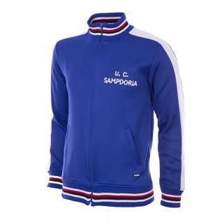Chaqueta Copa UC Sampdoria 1979/80