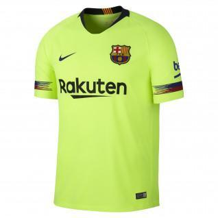 Camiseta de exterior del Barcelona 2018/19 LaLiga