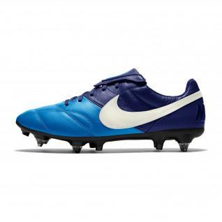 Bota de fútbol para terreno blando Nike Premier II Anti-Clog Traction