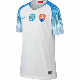 Inicio jersey niño eslovaquia 2018