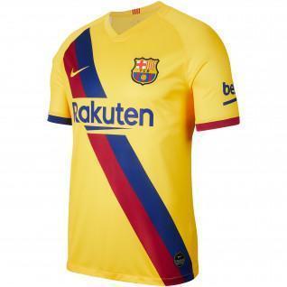 Camiseta de exterior del Barcelona 2019/20