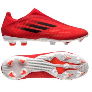 Zapatos adidas X Speedflow.3 Laceless FG