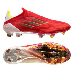 Zapatos adidas X Speedflow+ FG
