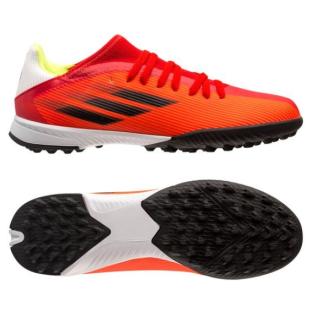Zapatos para niños adidas X Speedflow.3 Turf