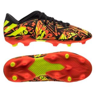 Zapatos para niños adidas Nemeziz Messi .3 FG J