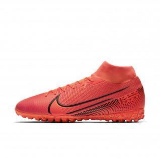 Turf Nike Mercurial Superfly 7 Academia