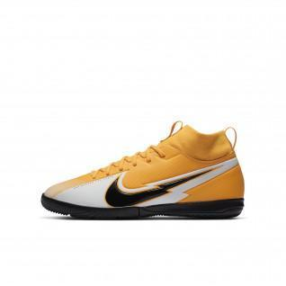 Zapatillas Nike Mercurial Superfly 7 Academy IC Niño