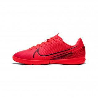 Zapatillas Nike Mercurial Vapor 13 Academy Indoor para niño