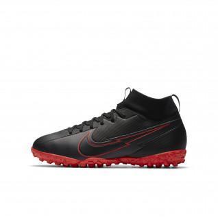 Zapatillas Nike Mercurial Superfly 7 Academy TF Niño