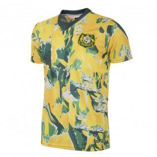 Camiseta retro Australia 1990 - 93
