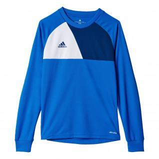 camiseta de portero junior Adidas Assita 17