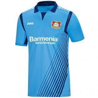 Camiseta del Bayer 04 leverkusen