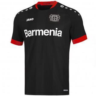 Camiseta de casa del Bayern 04 leverkusen