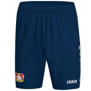 Bayer corto Jako 04 Leverkusen