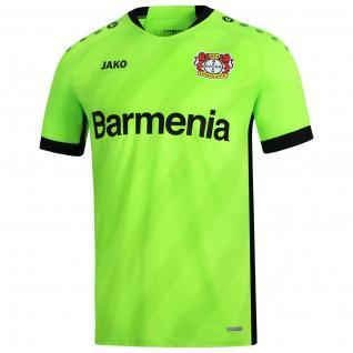Camiseta de portero Bayer Leverkusen 2019/20