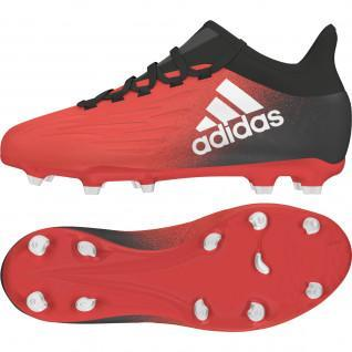 Zapatos para niños adidas X 16.1 FG