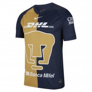 Tercera camiseta Pumas 2020/21