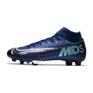 Zapatillas Nike Mercurial Superfly 7 Ady MDS MG