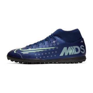 Zapatos Nike Mercurial Superfly 7 Club MDS TF