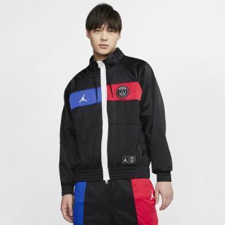 Veste PSG x Jordan Suit