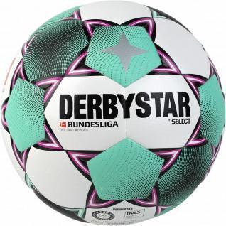 Balón de réplica Seleccione Derbystar Bundesliga 2020/2021