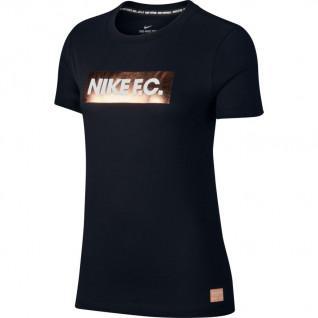 Camiseta Nike F.C. Mujer