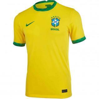 Camiseta de casa Brasil 2020