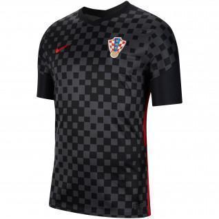 Jersey exterior de Croacia 2020