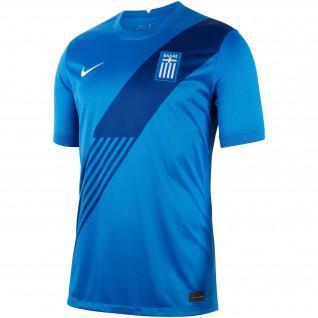 Camiseta exterior Grecia 2020