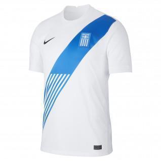 Camiseta de casa Grecia 2020