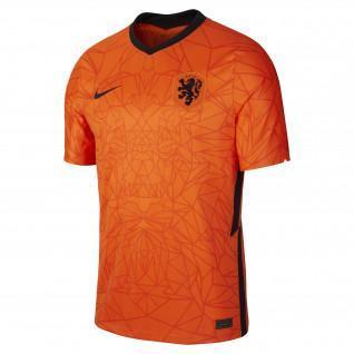 Camiseta de casa Holanda 2020