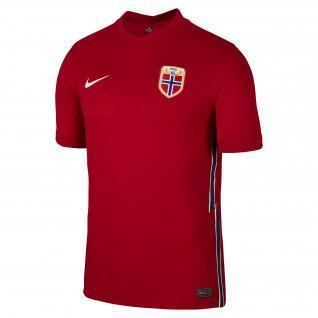 Camiseta de casa Norvège 2020