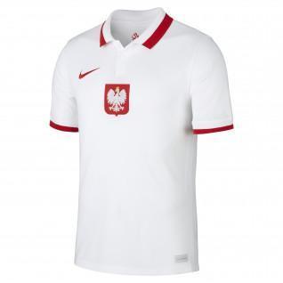 Camiseta de casa Polonia 2020