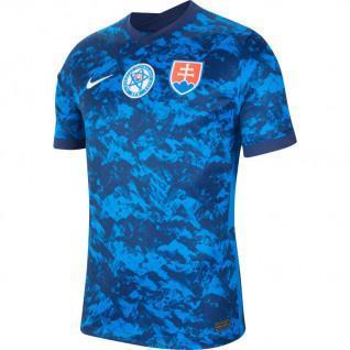Camiseta de casa Eslovaquia 2020