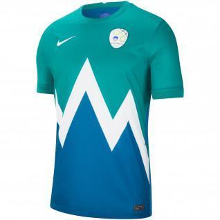 Camiseta exterior de Eslovenia 2020