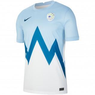 Camiseta Stadium de Eslovenia 2020