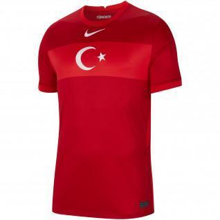 Jersey de exterior Turquie 2020