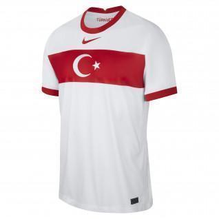 Camiseta de casa Turquie 2020