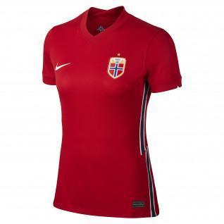 Camiseta de casa de mujer Norvège 2020