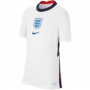 Camiseta Inglaterra 2020 Stadium Junior