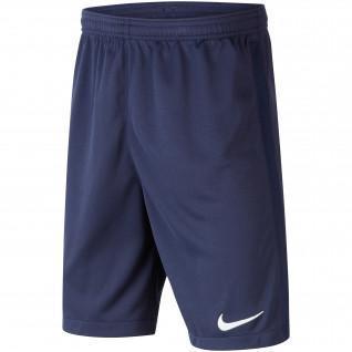 Pantalones cortos para el estadio de Francia