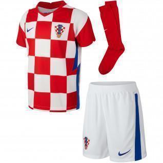 Chaqueta junior Croacia