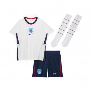 Kit de local junior Inglaterra 2021