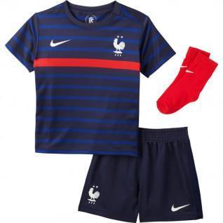 Mini-kit de Francia 2020 para el hogar