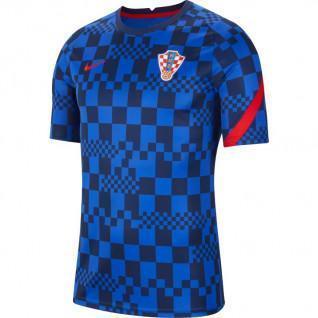 Camiseta Dri-Fit de Croacia