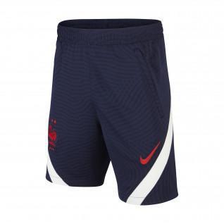 Pantalones cortos France Strike Junior