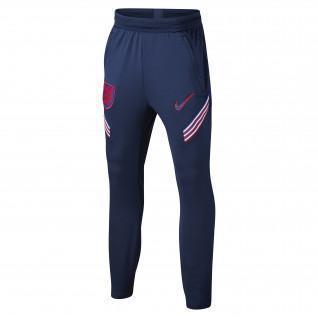 Pantalones Junior Inglaterra Strike
