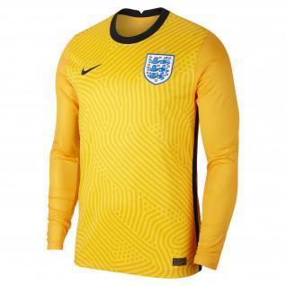 Camiseta de portero de Inglaterra 2020