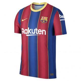 Auténtica camiseta de casa del Barcelona 2020/21