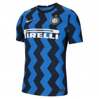Camiseta auténtica del Inter de Milán 2020/21
